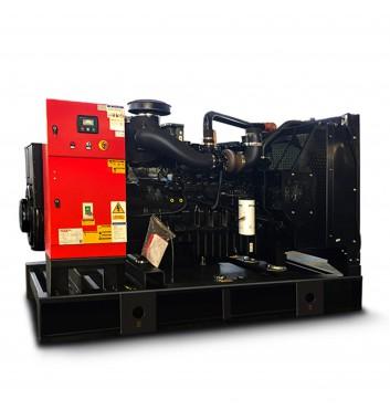 Дизельная электростанция P250E5 открытая