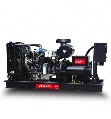 Дизельная электростанция P880D5 открытая